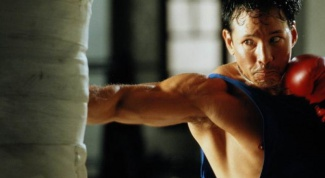 Кем и когда были придуманы названия ударов в боксе