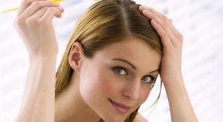 Как покрасить волосы в светло-коричневый цвет