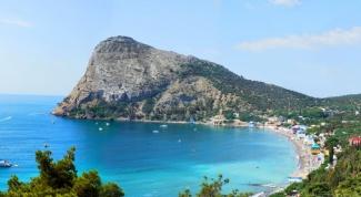 Где в Крыму лучший пляж