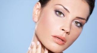Как лечить воспаление лимфоузлов под челюстью