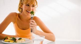 Как похудеть на 1кг за 1 день