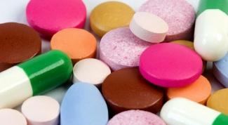 Какие есть препараты для повышения давления