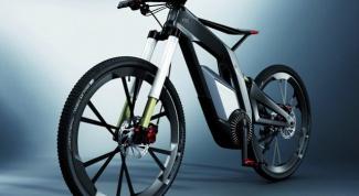 Когда появился первый велосипед