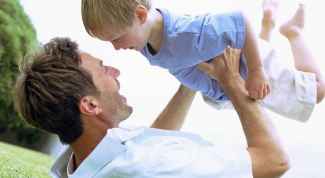 Can the father take the child from kindergarten if the parents are divorced