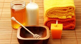 Чем помогает обертывание медом