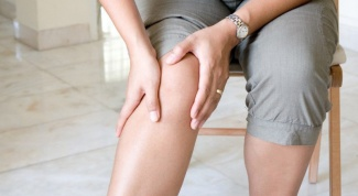 How to cure knee joints from osteoarthritis