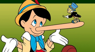 What is different about Pinocchio from Pinocchio