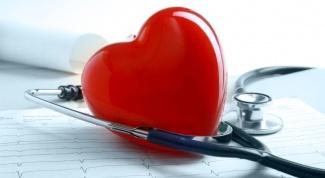 Что делать, если щемит сердце
