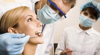Как лечить зубы с анестезией беременным