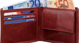 Какого цвета кошельки притягивают деньги