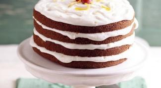 Как приготовить корж для торта