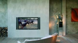 Чем отличаются плазменные телевизоры