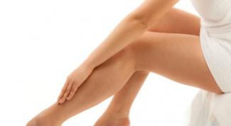 Почему опухают ноги чуть выше ступни