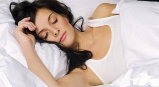 Почему кружится голова после сна