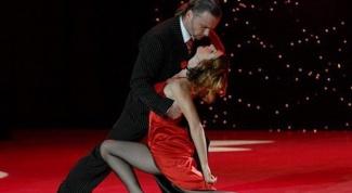 Какой самый красивый танец