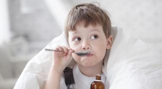 Как лечить сильный гнойный кашель