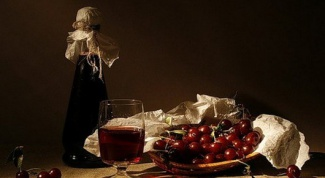 Как правильно приготовить вишневое вино