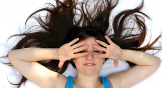 Что такое смывка для волос