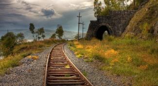 Почему железнодорожная колея в России шире