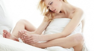 Что надо делать при судорогах пальцев ног
