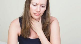 Как избавиться от казеозных пробок в гландах у ребенка