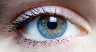 Как лечить точки перед глазами