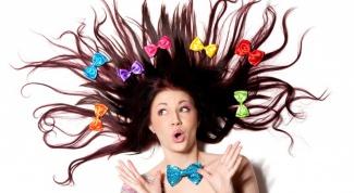 Где можно купить разноцветную тушь для волос