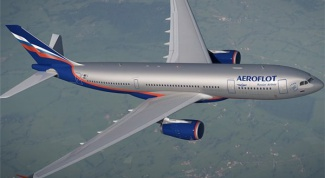 How to enroll in flight school, Aeroflot