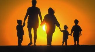 Усыновление: что это и как это