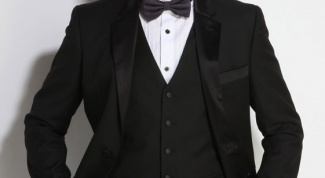 Как выбрать костюм для мужчины