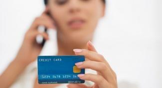 Как правильно пользоваться кредитными картами