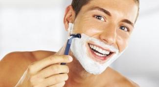 Выбор средства для бритья: пена или гель?