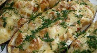 Как приготовить кабачки под соусом морнэ