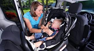 Как выбрать безопасное автокресло ребенку