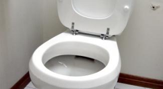 Как побороть боязнь общественных туалетов