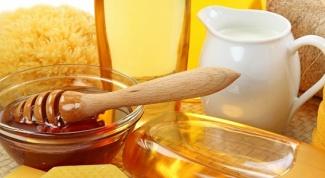 Как сделать медовое обертывание