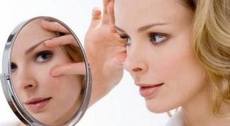 Избавляемся от мешков под глазами: эффективная маска