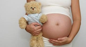 Как во время беременности избавиться от отеков