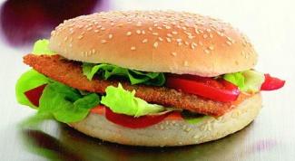 Как приготовить гамбургеры: 2 рецепта