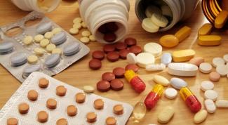 Чем запивать лекарства?