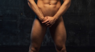 Как увеличить половой член