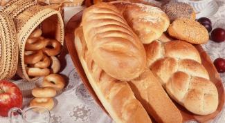 Когда и где испекли первый хлеб