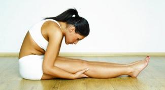 Как делать упражнения, чтобы убрать лишний жир с бедер