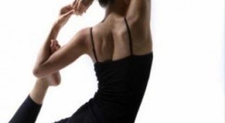 Уход за телом: «ленивая» физкультура