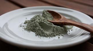 Обертывания для похудения с глиной
