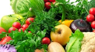 Как выбрать полезные для здоровья продукты