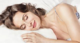 Почему снятся интимные сны
