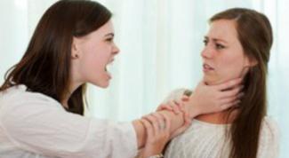 Какие из болезней могут вызвать вспышку агрессии?