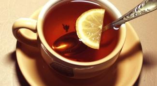 Выбираем полезный чай: черный или зеленый?