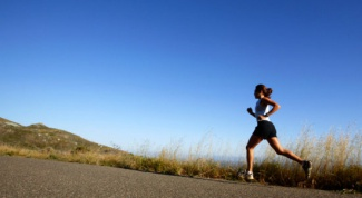 Как бегать с наибольшей пользой для здоровья?